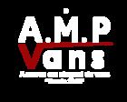 AMP Van em SP
