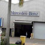 Visita Mercedes Benz